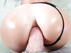 Shes one of the sexiest Milfs in the porn world. India has nice tits, a juicy pussy and a fat ass made for anal sex. Of course